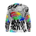 Panic ! At The Disco Women s Sweatshirt View2