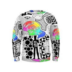 Panic ! At The Disco Kids  Sweatshirt