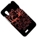 Panic At The Disco   Lying Is The Most Fun A Girl Have Without Taking Her Clothes HTC Desire VT (T328T) Hardshell Case View5