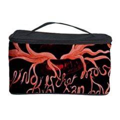 Panic At The Disco   Lying Is The Most Fun A Girl Have Without Taking Her Clothes Cosmetic Storage Case