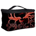 Panic At The Disco   Lying Is The Most Fun A Girl Have Without Taking Her Clothes Cosmetic Storage Case View2