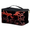 Panic At The Disco   Lying Is The Most Fun A Girl Have Without Taking Her Clothes Cosmetic Storage Case View3