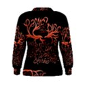 Panic At The Disco   Lying Is The Most Fun A Girl Have Without Taking Her Clothes Women s Sweatshirt View2