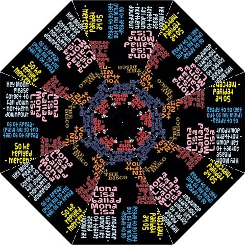 Panic At The Disco Northern Downpour Lyrics Metrolyrics Folding Umbrellas