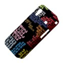 Panic At The Disco Northern Downpour Lyrics Metrolyrics Samsung Galaxy Ace S5830 Hardshell Case  View4
