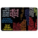 Panic At The Disco Northern Downpour Lyrics Metrolyrics Kindle Fire (1st Gen) Hardshell Case View1