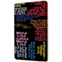 Panic At The Disco Northern Downpour Lyrics Metrolyrics Kindle Fire (1st Gen) Hardshell Case View3