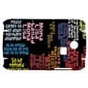 Panic At The Disco Northern Downpour Lyrics Metrolyrics Samsung S3350 Hardshell Case View1
