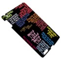 Panic At The Disco Northern Downpour Lyrics Metrolyrics Apple iPad 3/4 Hardshell Case View5