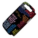 Panic At The Disco Northern Downpour Lyrics Metrolyrics Samsung Galaxy S III Hardshell Case (PC+Silicone) View4