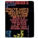 Panic At The Disco Northern Downpour Lyrics Metrolyrics Apple iPad 2 Flip Case View2