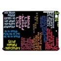 Panic At The Disco Northern Downpour Lyrics Metrolyrics Apple iPad Mini Hardshell Case View1