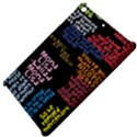 Panic At The Disco Northern Downpour Lyrics Metrolyrics Apple iPad Mini Hardshell Case View4