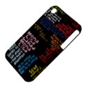 Panic At The Disco Northern Downpour Lyrics Metrolyrics Apple iPhone 3G/3GS Hardshell Case (PC+Silicone) View4