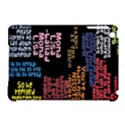 Panic At The Disco Northern Downpour Lyrics Metrolyrics Apple iPad Mini Hardshell Case (Compatible with Smart Cover) View1