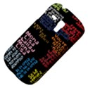 Panic At The Disco Northern Downpour Lyrics Metrolyrics Samsung Galaxy S3 MINI I8190 Hardshell Case View4