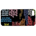 Panic At The Disco Northern Downpour Lyrics Metrolyrics Apple iPhone 5 Hardshell Case with Stand View1