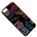 Panic At The Disco Northern Downpour Lyrics Metrolyrics Apple iPhone 5 Hardshell Case with Stand View5
