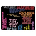 Panic At The Disco Northern Downpour Lyrics Metrolyrics Samsung Galaxy Tab 8.9  P7300 Flip Case View1
