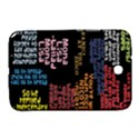 Panic At The Disco Northern Downpour Lyrics Metrolyrics Samsung Galaxy Note 8.0 N5100 Hardshell Case  View1