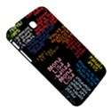 Panic At The Disco Northern Downpour Lyrics Metrolyrics Samsung Galaxy Tab 3 (7 ) P3200 Hardshell Case  View5