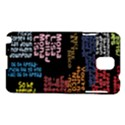 Panic At The Disco Northern Downpour Lyrics Metrolyrics Samsung Galaxy Note 3 N9005 Hardshell Case View1