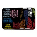 Panic At The Disco Northern Downpour Lyrics Metrolyrics Samsung Galaxy Tab 2 (7 ) P3100 Hardshell Case  View1
