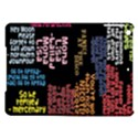 Panic At The Disco Northern Downpour Lyrics Metrolyrics iPad Air Hardshell Cases View1