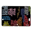 Panic At The Disco Northern Downpour Lyrics Metrolyrics Kindle Fire HDX 8.9  Hardshell Case View1