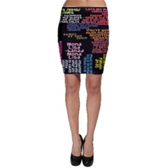 Panic At The Disco Northern Downpour Lyrics Metrolyrics Bodycon Skirt