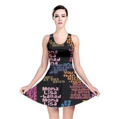 Panic At The Disco Northern Downpour Lyrics Metrolyrics Reversible Skater Dress