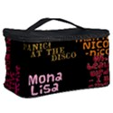 Panic At The Disco Northern Downpour Lyrics Metrolyrics Cosmetic Storage Case View2