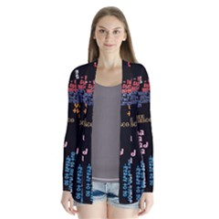 Panic At The Disco Northern Downpour Lyrics Metrolyrics Drape Collar Cardigan