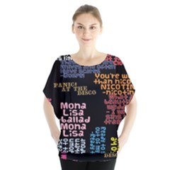 Panic At The Disco Northern Downpour Lyrics Metrolyrics Blouse