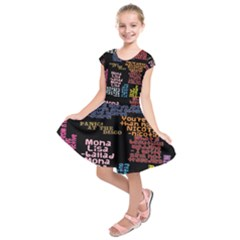 Panic At The Disco Northern Downpour Lyrics Metrolyrics Kids  Short Sleeve Dress