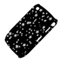 Black And White Starry Pattern Curve 8520 9300 View4