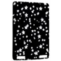 Black And White Starry Pattern Kindle Touch 3G View2