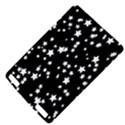 Black And White Starry Pattern Kindle Touch 3G View4