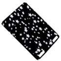 Black And White Starry Pattern Kindle Touch 3G View5