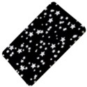 Black And White Starry Pattern Kindle Fire (1st Gen) Hardshell Case View4