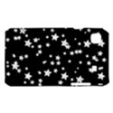 Black And White Starry Pattern Samsung Galaxy S i9008 Hardshell Case View1