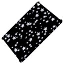 Black And White Starry Pattern Apple iPad Mini Hardshell Case View4