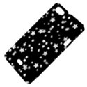 Black And White Starry Pattern Sony Xperia Miro View4