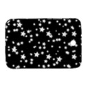Black And White Starry Pattern Samsung Galaxy Note 8.0 N5100 Hardshell Case  View1