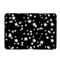 Black And White Starry Pattern Samsung Galaxy Tab 2 (10.1 ) P5100 Hardshell Case  View1