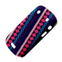 Purple And Pink Retro Geometric Pattern Bold Touch 9900 9930 View4