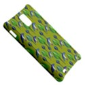 Tropical Floral Pattern Samsung Infuse 4G Hardshell Case  View5