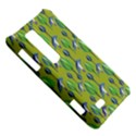 Tropical Floral Pattern LG Optimus Thrill 4G P925 View5