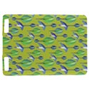 Tropical Floral Pattern Kindle Touch 3G View1
