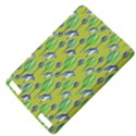 Tropical Floral Pattern Kindle Touch 3G View4